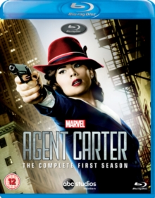 Marvel's Agent Carter: The Complete First Season, Blu-ray  BluRay