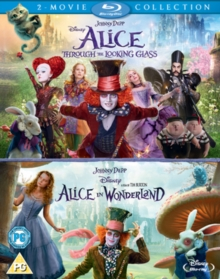 Alice in Wonderland/Alice Through the Looking Glass