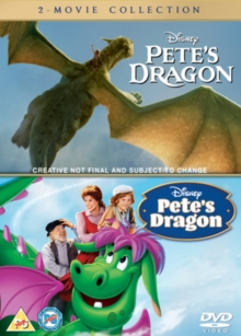Pete's Dragon: 2-movie Collection