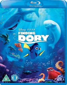 Finding Dory, Blu-ray BluRay