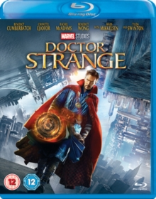 Doctor Strange, Blu-ray BluRay
