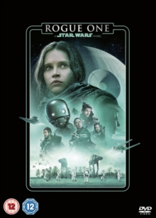 Rogue One: A Star Wars Story, DVD DVD