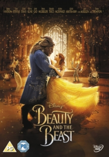Beauty and the Beast, DVD DVD