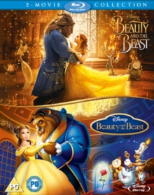 Beauty and the Beast: 2-movie Collection, Blu-ray BluRay