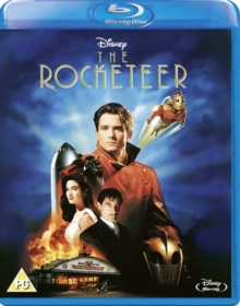 The Rocketeer, Blu-ray BluRay