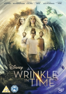A   Wrinkle in Time, DVD DVD