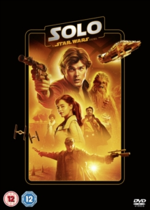 Solo - A Star Wars Story, DVD DVD