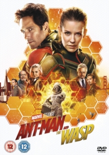 Ant-Man and the Wasp, DVD DVD