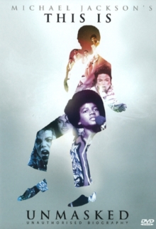 Michael Jackson: This Is - Unmasked, DVD  DVD