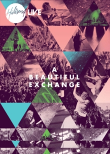 Hillsong Live: A Beautiful Exchange, DVD  DVD