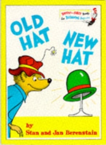 Old Hat New Hat, Paperback Book