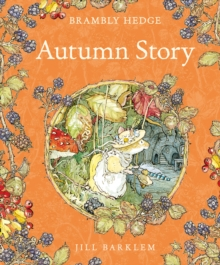 Autumn Story, Hardback Book
