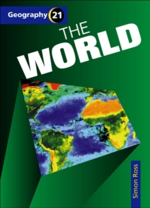 The World, Paperback Book
