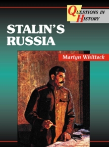 Stalin's Russia, Paperback Book