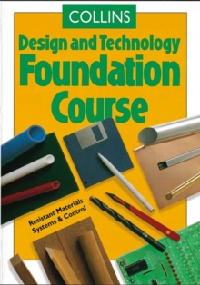 Foundation Course, Paperback Book