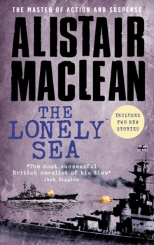 The Lonely Sea, Paperback Book