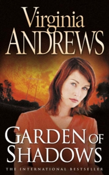 Garden of Shadows, Paperback Book