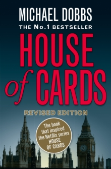 House of Cards, Paperback Book
