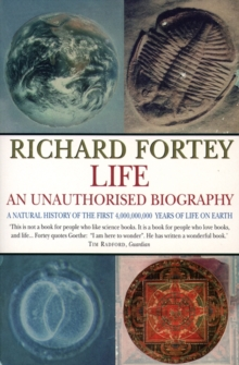 Life: an Unauthorized Biography, Paperback Book