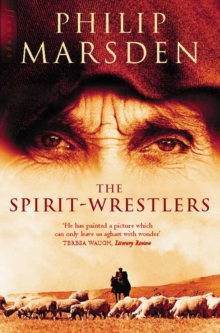 The Spirit-Wrestlers, Paperback Book