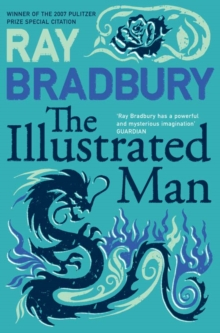 The Illustrated Man, Paperback Book