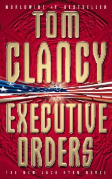 Executive Orders, Paperback Book