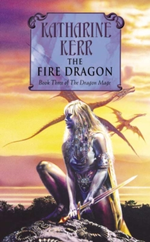 The Fire Dragon, Paperback Book