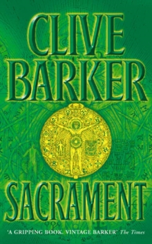 Sacrament, Paperback Book