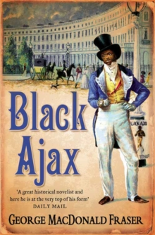 Black Ajax, Paperback Book