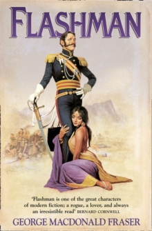 Flashman, Paperback Book