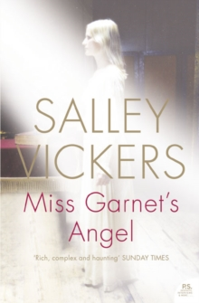 Miss Garnet's Angel, Paperback / softback Book
