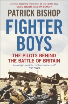Fighter Boys : Saving Britain 1940, Paperback Book