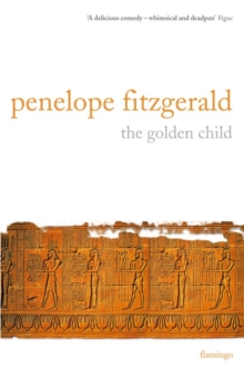 The Golden Child, Paperback Book