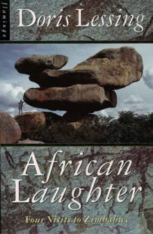 African Laughter, Paperback Book