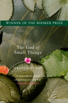 The God of Small Things : Winner of the Booker Prize, Paperback / softback Book