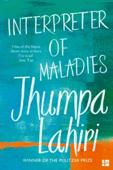 Interpreter of Maladies, Paperback Book