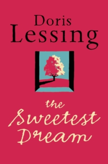 The Sweetest Dream, Paperback Book