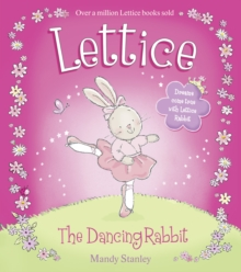 Lettice the Dancing Rabbit, Paperback Book