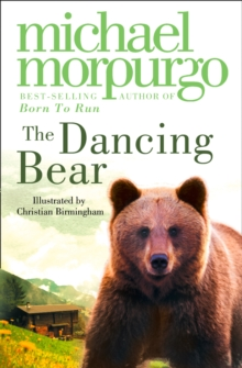 The Dancing Bear, Paperback / softback Book