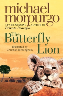 The Butterfly Lion, Paperback / softback Book
