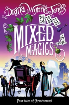 Mixed Magics, Paperback Book