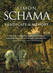 Landscape and Memory, Paperback Book