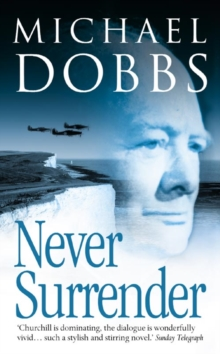 Never Surrender, Paperback Book