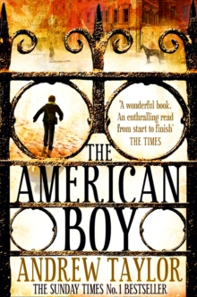 The American Boy, Paperback Book