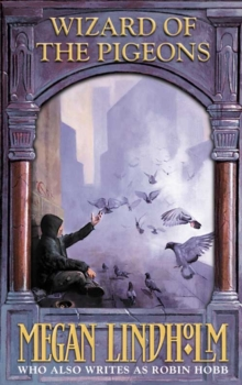 Wizard of the Pigeons, Paperback Book