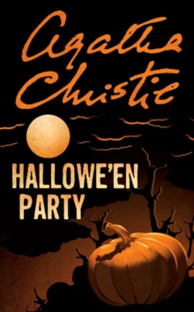 Hallowe'en Party, Paperback Book