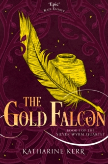 The Gold Falcon, Paperback Book