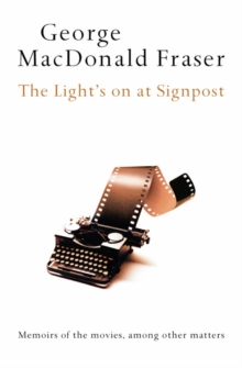 The Light's on at Signpost, Paperback Book