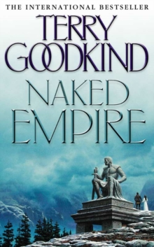 Naked Empire, Paperback Book