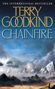 Chainfire, Paperback Book